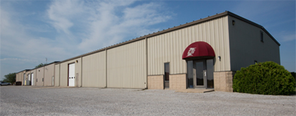 Churubusco Facility